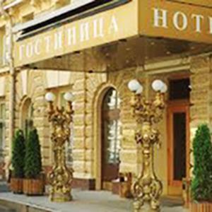 Гостиницы Липина Бора