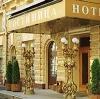Гостиницы в Липином Бору