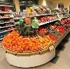 Супермаркеты в Липином Бору